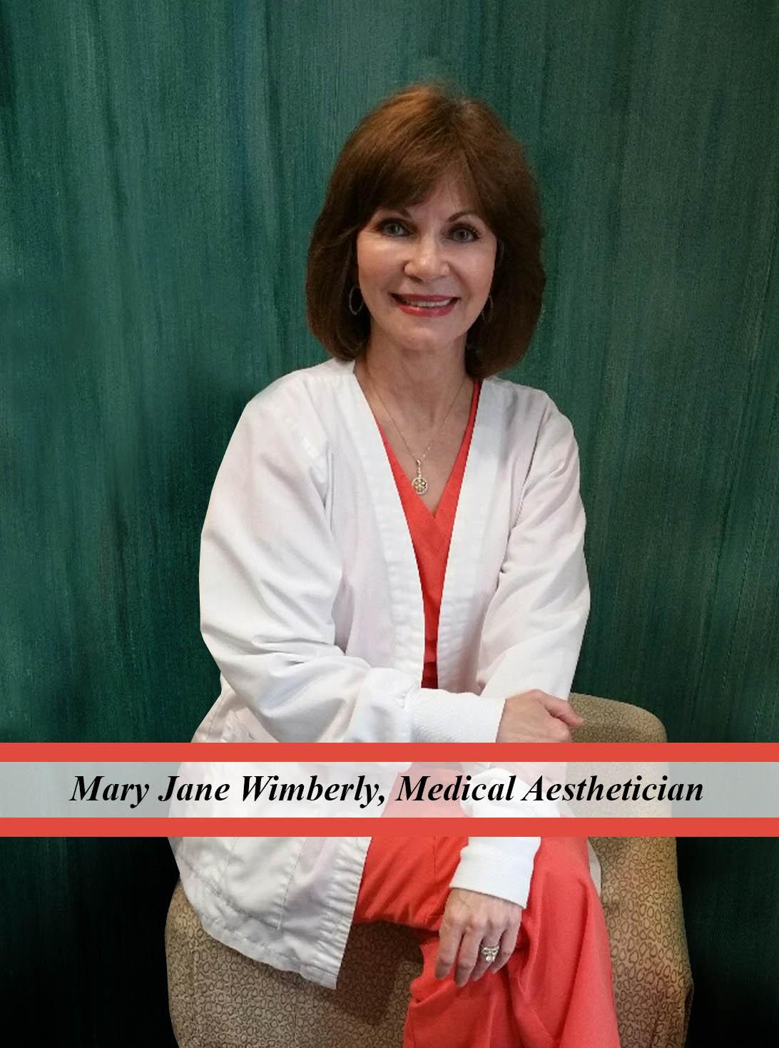 Mary Jane Image